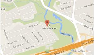 Pine Point Park 4 Conan Rd, Toronto, ON M9W 3S7,