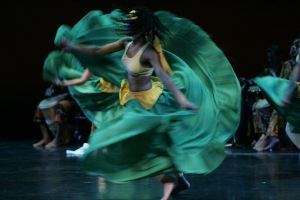 Ballet Creole, Credit: David Hou
